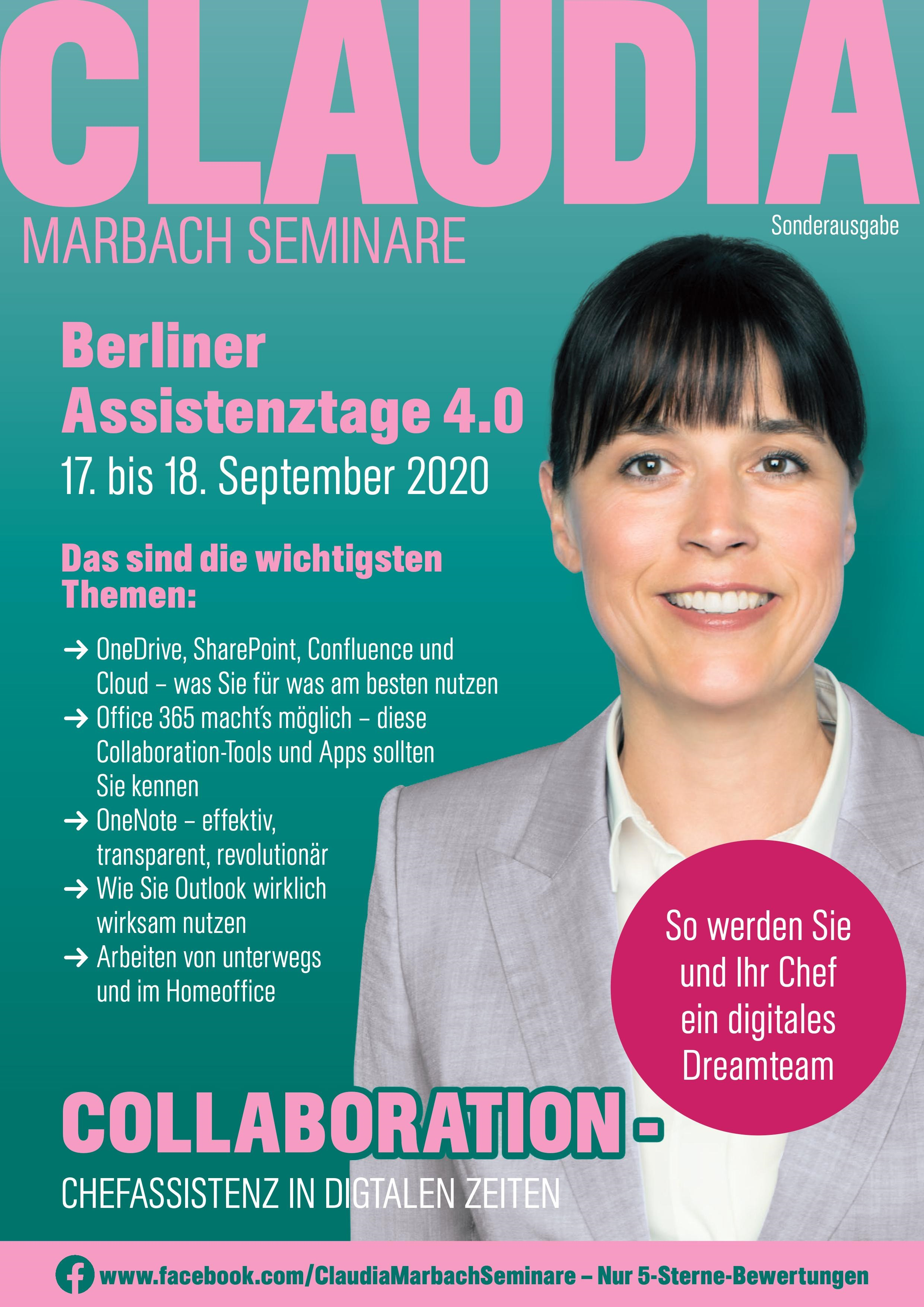 Cover Berliner Assistenztage